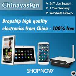 Wholesale gadgets from China