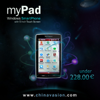 Wholesale MyPad Phones