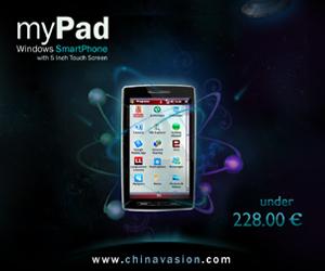 Wholesale MyPad Phones