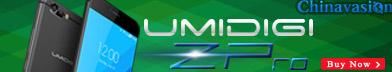 UMIDigi Z Pro Android Китайский Мобильный телефон