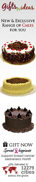 New And Exclusive Cakes For You