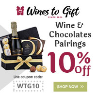Wines to gift