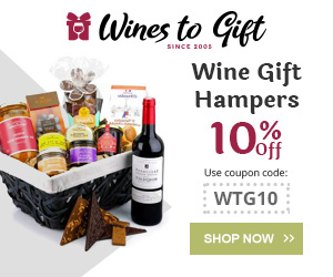 10% Off On Wines