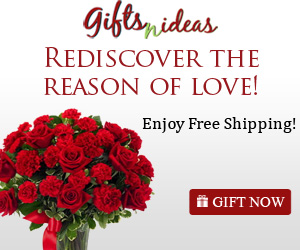 Rediscover the reason of love