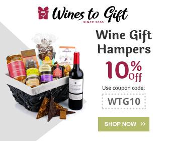 10% Off On Wines