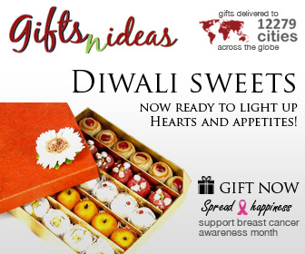 Diwali Sweets Now Ready To Light Up Hearts And Appetites