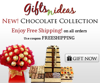 New! Chocolates Collection