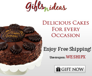 Delicious Cakes for every occasion