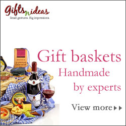 Send Gift Baskets Internationally