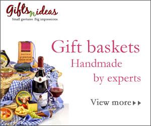 GiftsnIdeas promo