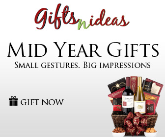 Mid Year Gifts