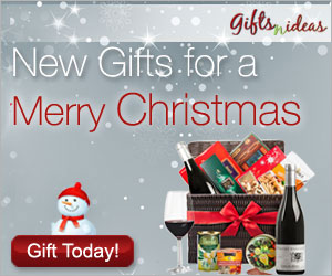 Exclusive Christmas Gifts