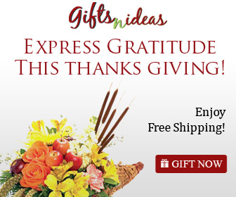 best Thanks giving gift ideas!