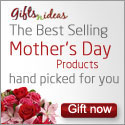 Exclusive Mother's Day Gifts