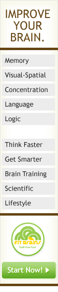 Fitbrains.com- Brain Training