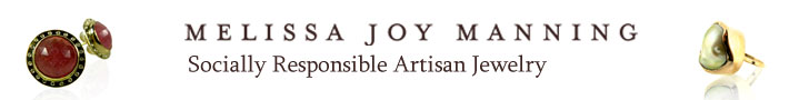 Melissa Joy Manning Designer Jewelry