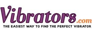 Vibrators.com logo