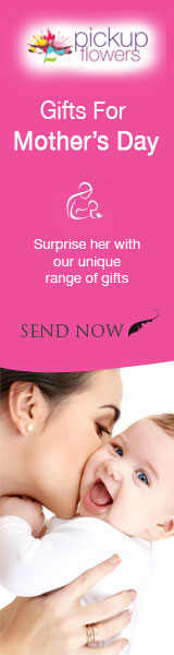 Surprise her with our unique range of gifts