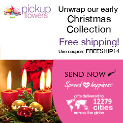Unwrap Our Early Christmas Collection