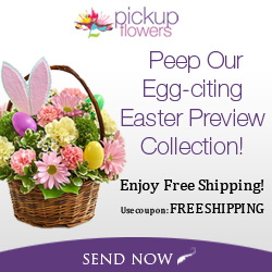 Peep Our Egg-citing Easter Preview Collection!