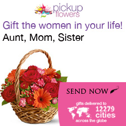 Gift The Women In Your Life! Aunt, Mom, Sister