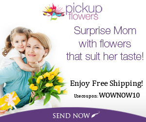 Surprise Mom With Flowers That Suit Her Taste!