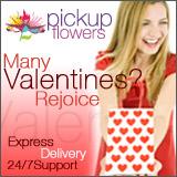 Valentine Banner 2012