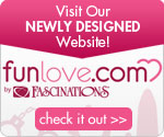 Adult Toys at FunLove.com