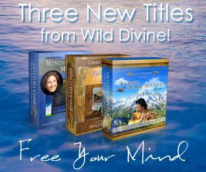 Wild Divine Coupon Code