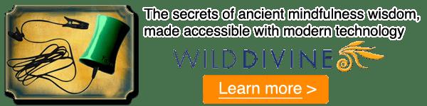 Wild Divine Promo Code