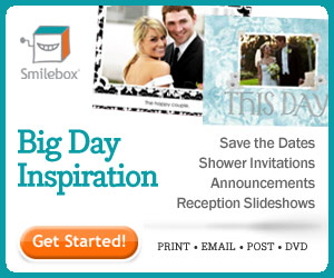 Find big day inspiration for all your wedding needs.