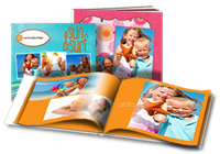 Get $10 off a summer keepsake photo book.