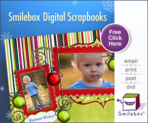 Create amazing digital scrapbooks