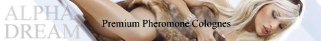 AlphaDream Pheromones
