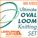 The Ultimate Oval Loom