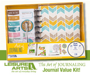 Buy the Journal Value Kit