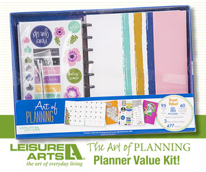 Buy the Planner Value Kit