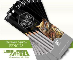 Buy Premium Colored Pencils