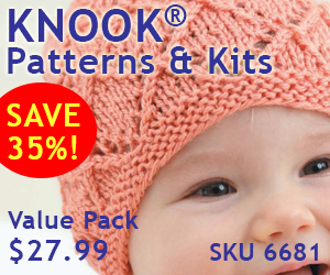 Knook Baby Value Pack