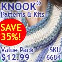 Kids Knook Value Pack