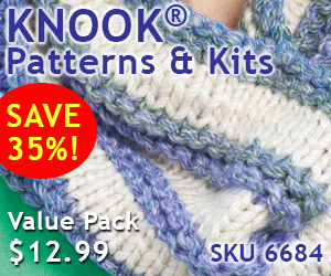 Kids Knook Value Pack