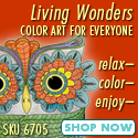 Leisure Arts Color Art