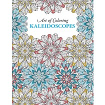 Art of Coloring Kaleidoscopes