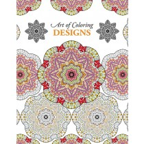 Art of Coloring Designs