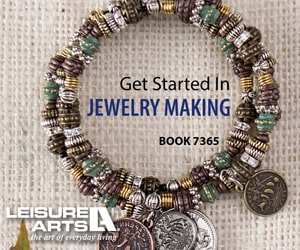 Get Started In Jewelry Making - 16 Accessories You Can Make in An Evening