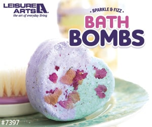 Sparkle And Fizz Bath Bombs - Easy Recipes for 15 Adorable Safe and Super Smelling Designs