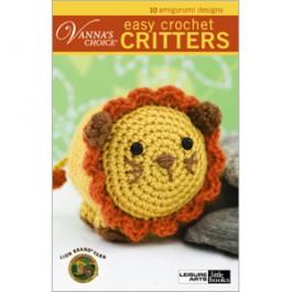 Easy Crochet Critters
