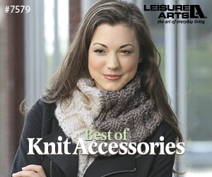 Best Of Knit Accessories - 40 Quick Projects, Mitts, Scarves & More