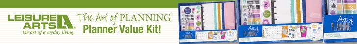 Buy the Planner Value Kit
