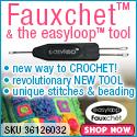 Easyloop Fauxchet Yarn Tool